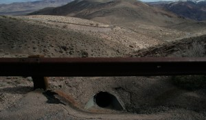Death Valley Hole